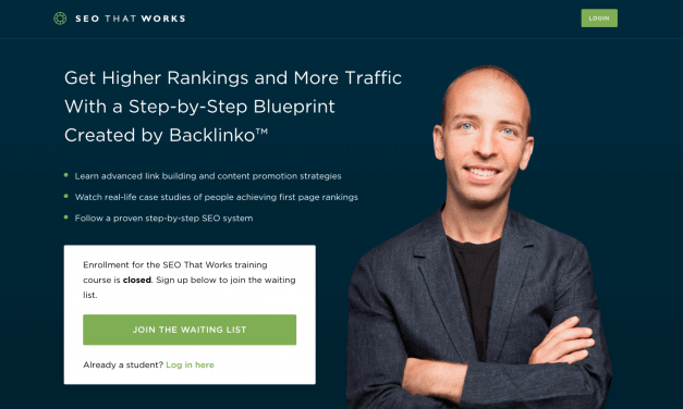 SEO That Works Review - How Does Brian Dean's Course Measure Up?