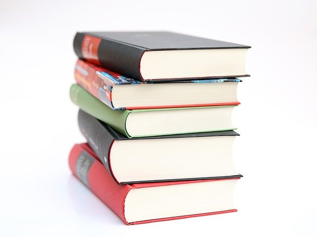 Textbooks compiled
