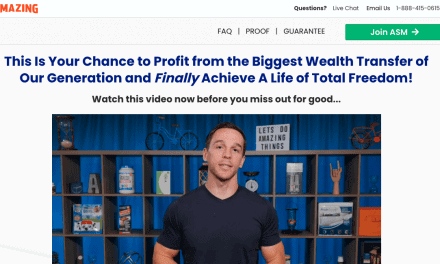 Amazing Selling Machine Review – Can This Course Help You Make Money?
