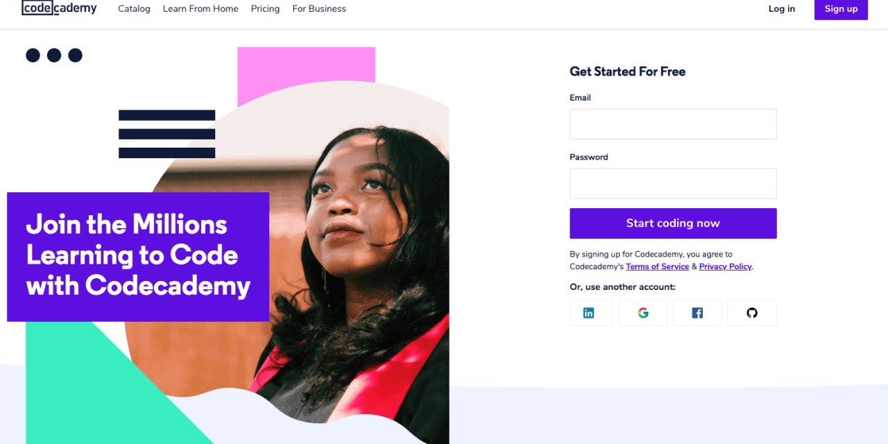 Codecademy Review – Can It Teach You How To Code Like A Pro?