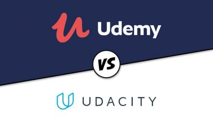 Udemy Vs Udacity – Which Site Has The Best Learning Modules?