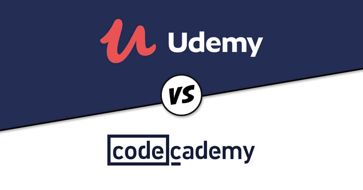 Codecademy Vs Udemy – Which Site Can Teach You How To Code?