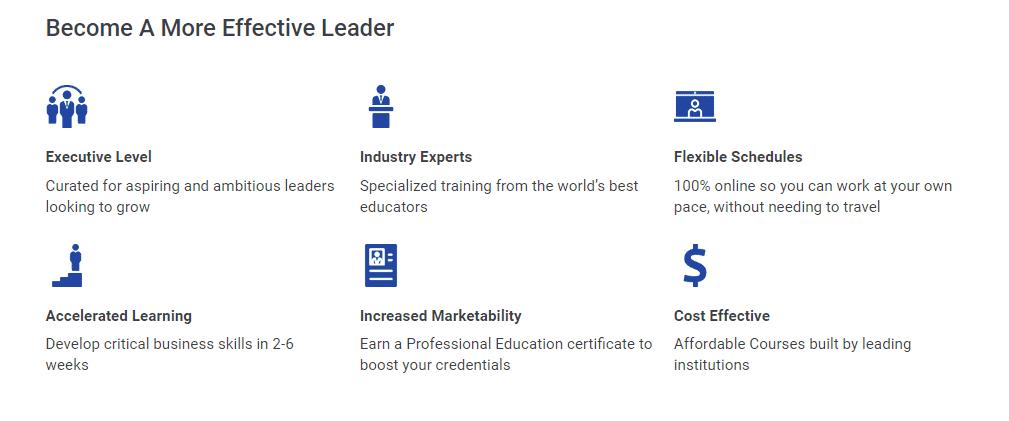 edX Executive