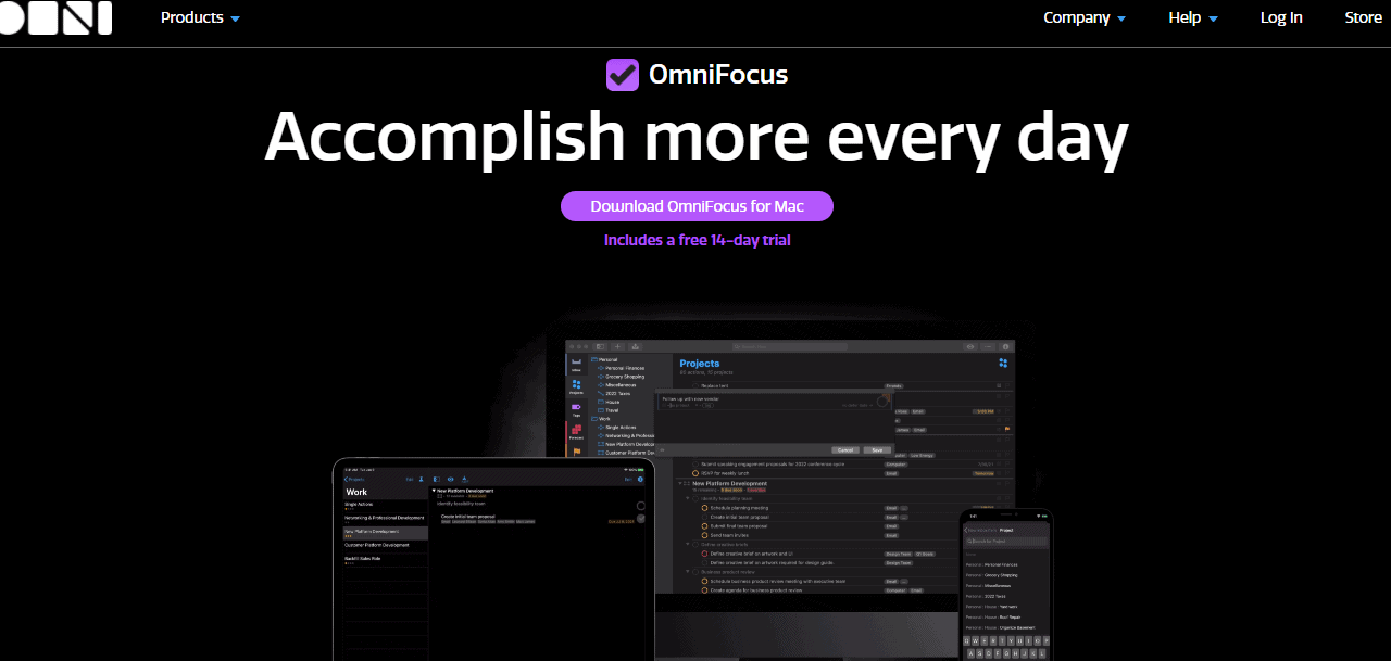 OmniFocus Review – Can It Help You Get Your Tasks Done?