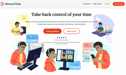RescueTime Review – How Does This Software Help Manage Your Time?
