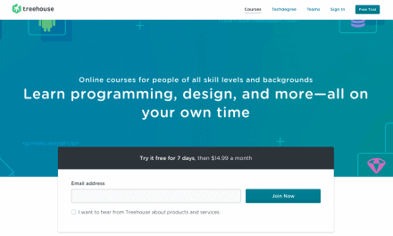 Treehouse Review – Does This Site Have The Right Tech Courses?