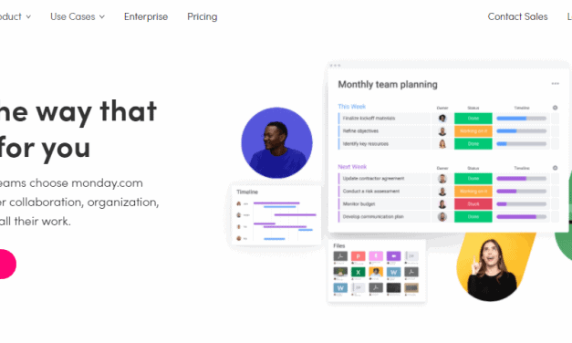 Monday.com Review – Can This Platform Manage All Of Your Projects?