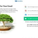 Sanebox Review – Can This AI Software Help You Organize Your Emails?