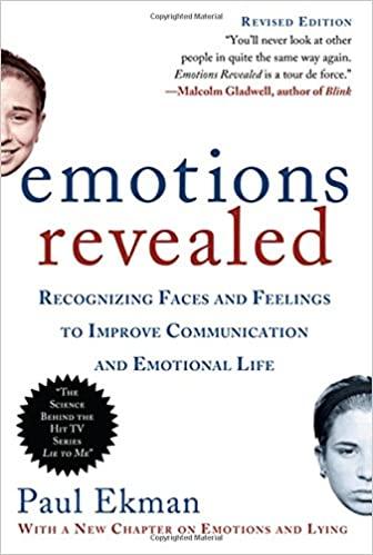 Emotions Revealed