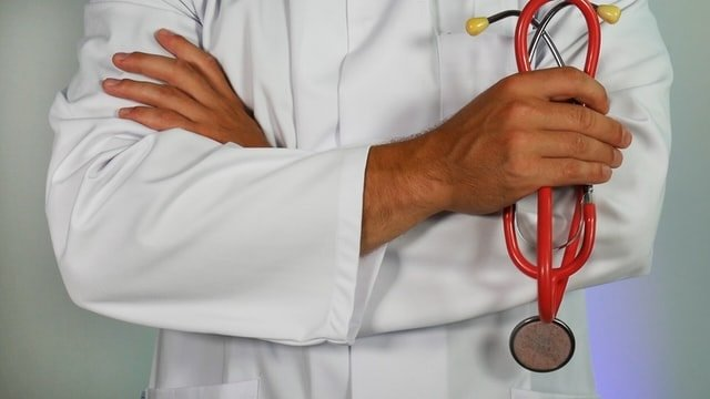 How Hard is it to Get Into Medical School