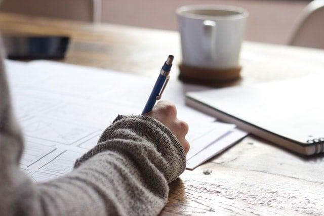 Online Class Assignments