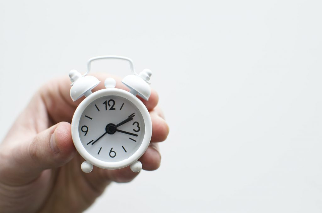 Learn how ro read faster - Timer