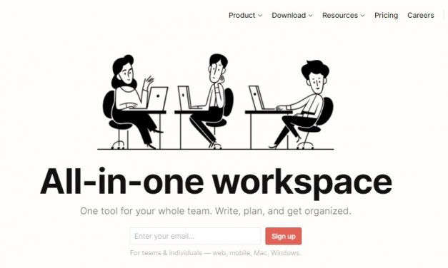 Notion Review – Is This Workspace App Truly All-In-One?