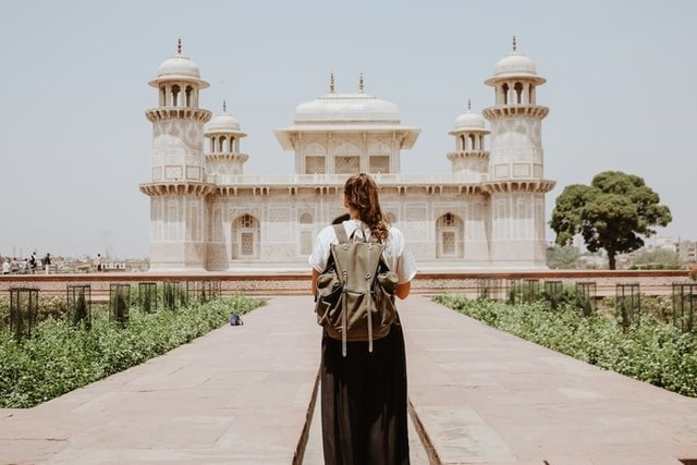 Alternatives To College - Travel
