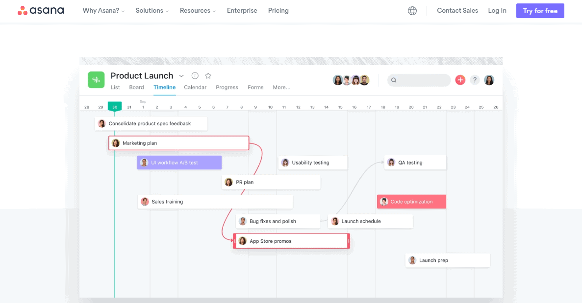 Monday.com vs. Asana – Which Has The Better Features?