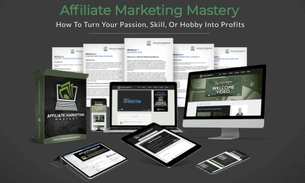 Affiliate Marketing Mastery Review – Is Stefan James' Course Worth It?