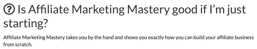 Stefan-James-explaining-that-Affiliate-Marketing-Mastery-is-best-for-new-affiliate-marketers