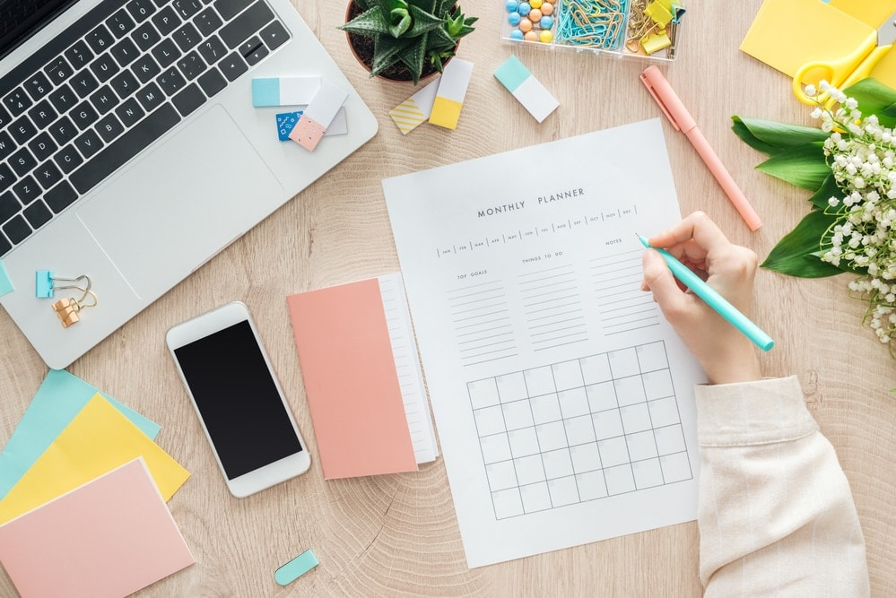 Best Planners For College – Get Organized With These 10 Choices