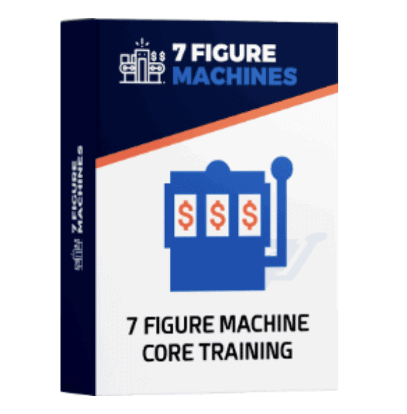7 Figure Machines Review – Can It Help You Become A Profitable Amazon Seller?